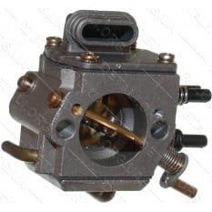 карбюратор бензопилы Stihl MS-440 WOODMAN аналог 11281200622