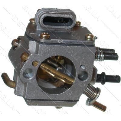 карбюратор бензопилы Stihl MS-440 XINLONG аналог 11281200622