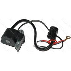 Катушка зажигания бензопилы Stihl MS-230/MS-250 аналог 00004001306