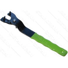 ключ для болгарки 180-230 раздвижной с фиксатором