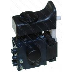 кнопка дрель Hitachi D 10VC2 оригинал 321632