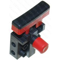кнопка ленточная шлифмашинка DWT BS-650 оригинал