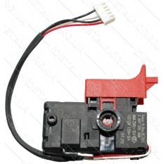 кнопка лобзик Bosch GST120BR GST600BE GST135BCE оригинал 2607200588