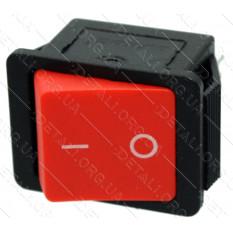 Кнопка опрыскивателя Gartner GBS-16/12 MP