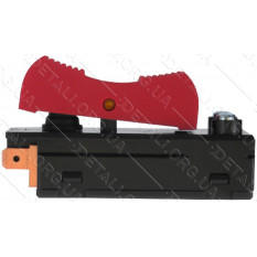 кнопка отбойного молотка Bosch GSH 11 VC оригинал 1607200244/1617200112