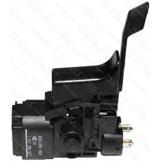 кнопка перфоратор Bosch GBH 2-24 оригинал 1617200077