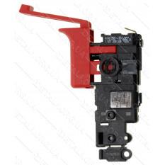 Кнопка перфоратора Bosch GBH 2-26 DBR оригинал 1617200538