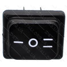 Кнопка пылесоса Makita VC2010L / VC3511L оригинал W107404541