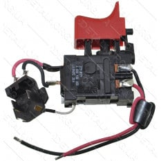 Кнопка шуруповерт Bosch GSR 1080-2-Li оригинал 2609199958