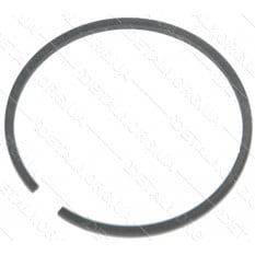 Кольцо компрессионное HUSQVARNA 350 (Ø44mm, высокая) WOODMAN аналог 5443767-01