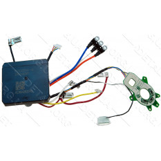 Контролер гайковерта Makita DTD154 оригинал 620564-4