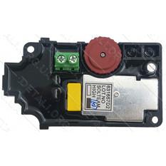Контролер перфоратора Makita HR4001C Makita оригинал 631657-2