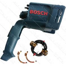 корпус двигателя перфоратора Bosch GBH 2-26 DRE оригинал 1617000558