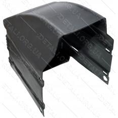 Корпус охлаждения компрессора 170*246
