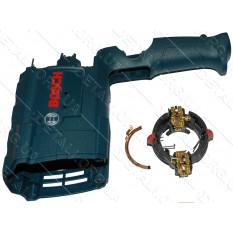 корпус пластиковый + траверза перфоратора Bosch 2-24 D оригинал 16170006BS