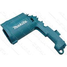 Корпус пластиковый дрели Makita HP2050 оригинал 417807-1 в сборе