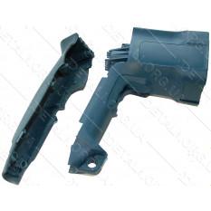 корпус пластиковый перфоратора Bosch 2-24