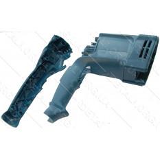 корпус пластиковый перфоратора Bosch 2-26 под траверзу
