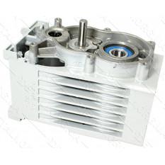 корпус редуктора отбойного молотока Bosch GSH 16-28 оригинал 1617000490