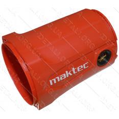 корпус статора болгарка Maktec (Makita) MT902 оригинал 140495-6