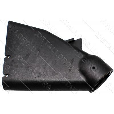 Крышка пылеуловителя дисковой пилы Metabo KGS 305 M оригинал 343435800