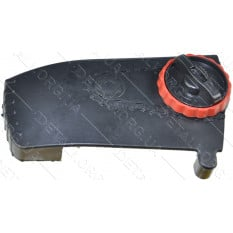 крышка цепной электропилы с натяжителем
