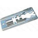 Лыжа лобзика Bosch PST650 / 700E оригинал 2609003347