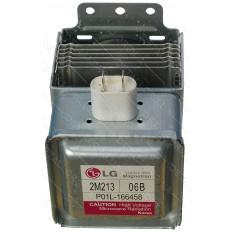 Магнетрон LG 2M213  клемма сбоку