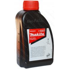 Масло для 4-х тактных двигателей Makita HD30 (0,6л) оригинал 980508620