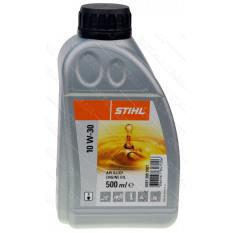 Масло для газонокосилки ST 10W-30 500мл оригинал 07813091001