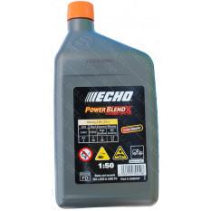 Масло для двухтактных двигателей Echo Power Blend  (1л)
