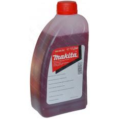 Масло для двухтактных двигателей Makita (1л) оригинал 980008607