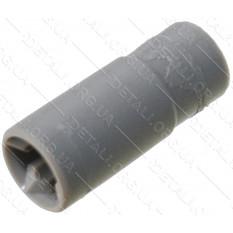 Муфта моторного блока блендера Moulinex - MS-0678747 d12*4,7 L27 4 шлица
