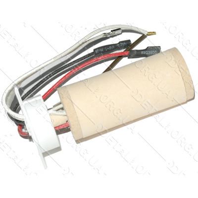 нагревательный элемент фена керамика 5 проводов с сопротивлением