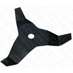 Нож - культиватор мотокосы 3-Т вогнутый d26*305