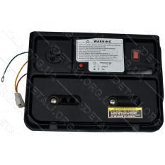 Панель приборов генератора ET-950
