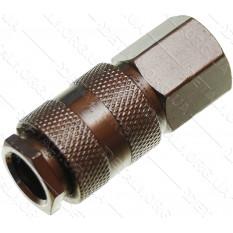 Переходник компрессора внутренняя резьба 1/4 - быстросъем