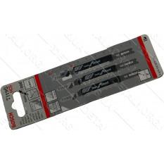 Пилка Bosch T119B 3шт по дереву 2608630878