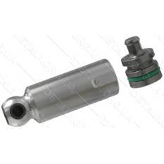 пистон + боек перфоратора Bosch 2-28 оригинал 1 617 000 6A5