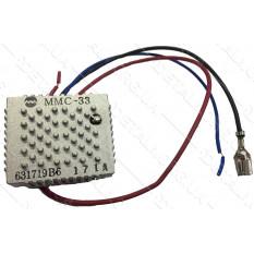 плавный пуск контроллер цепная пила Makita UC4030A оригинал 631719-6