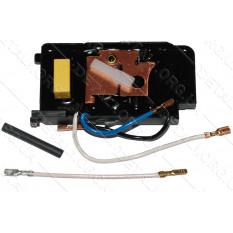 Плавный пуск отбойного молотка Bosch GWS 14 оригинал 1607233293