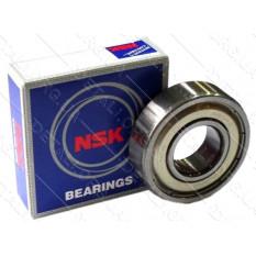 подшипник 606 NSK ZZ (6*17*6) металл