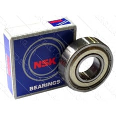 подшипник 609 NSK ZZ (9*24*7) металл