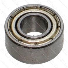 Подшипник CX 618/4ZZ (4*9*4) металл