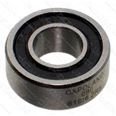 Подшипник CX 618/6RS / 686 (6*13*5) резина