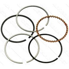 Поршенвые кольца MS139 d39mm