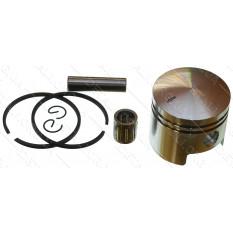 поршень в сборе мотокосы 1E44F d44mm (44-5) Winzor