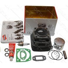 поршневая бензопилы GoodLuck 5800 d45,2mm в сборе Winzor металлическая коробка