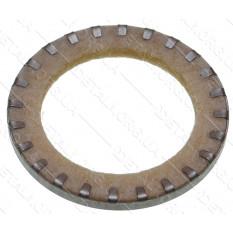 Пыльник отбойного молотка BOSCH GBH 7 DE оригинал 1610290050