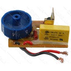 Регулятор оборотов Ferm 2 провода